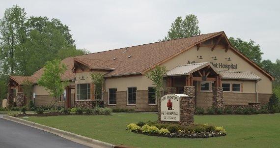 Arlington Pet Hospital: 11065 Hwy 70, Arlington, TN