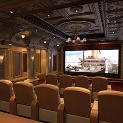 Good Photo Of Home Theater Design U0026 Installations   Winter Garden, FL, United  States.