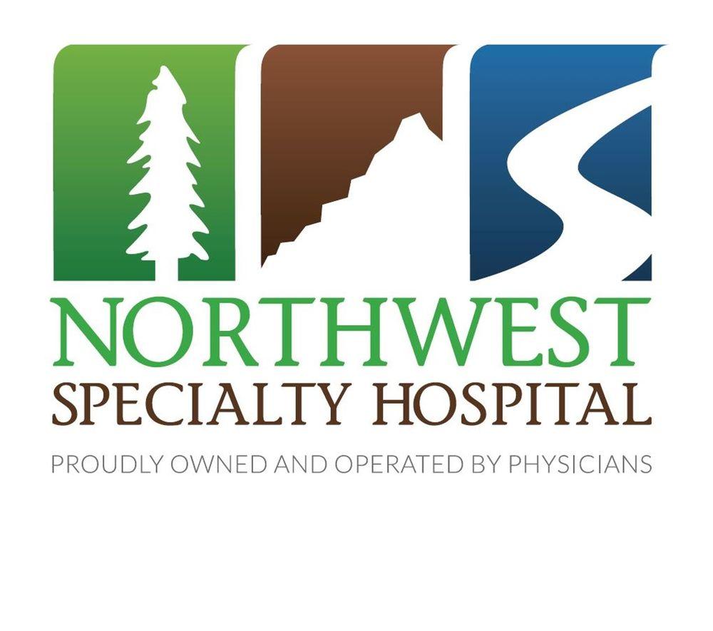 Northwest Specialty Hospital: 1593 E Polston Ave, Post Falls, ID