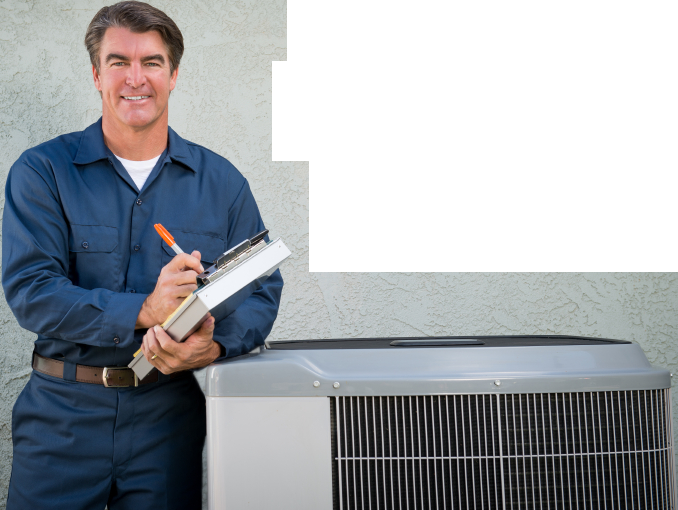 Ball Heating and Air Conditioning: 1105 W Hwy 54, Andover, KS