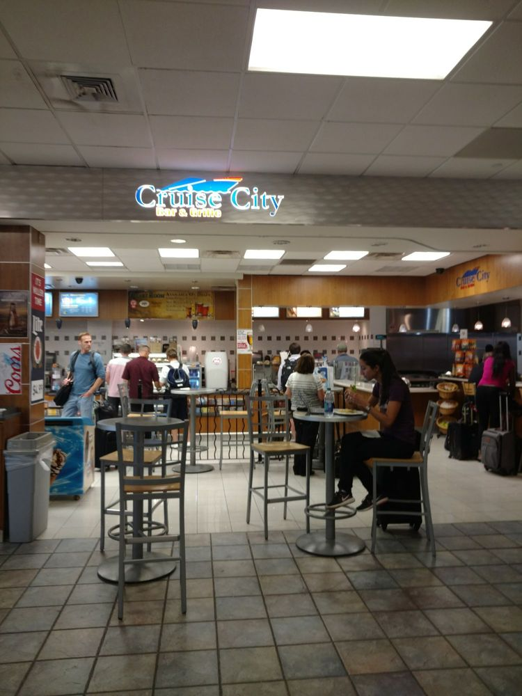 Cruise City Bar and Grille