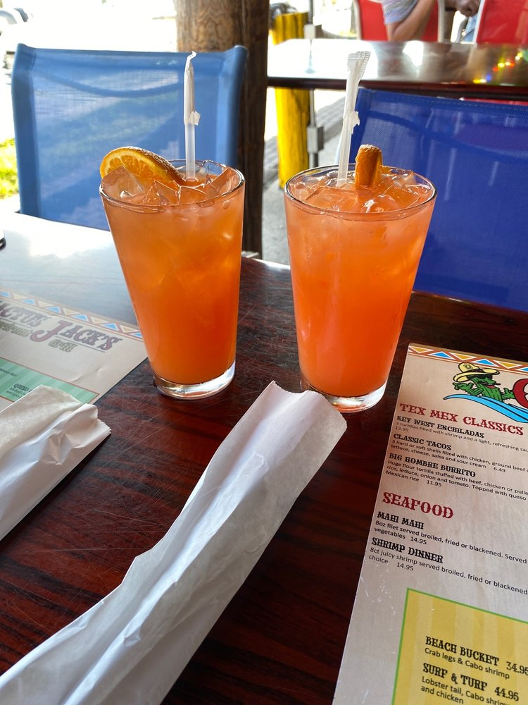 Cactus Jack's Waterfront Bar & Grill