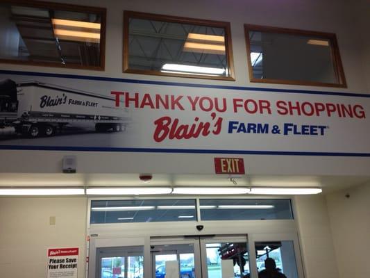 Blain S Farm Fleet 150 E Courtland St Morton Il Retail Shops