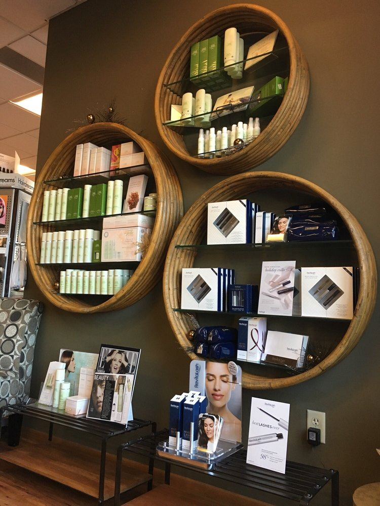 Studio One Salon & Spa: 1007 N 1st St, DeKalb, IL