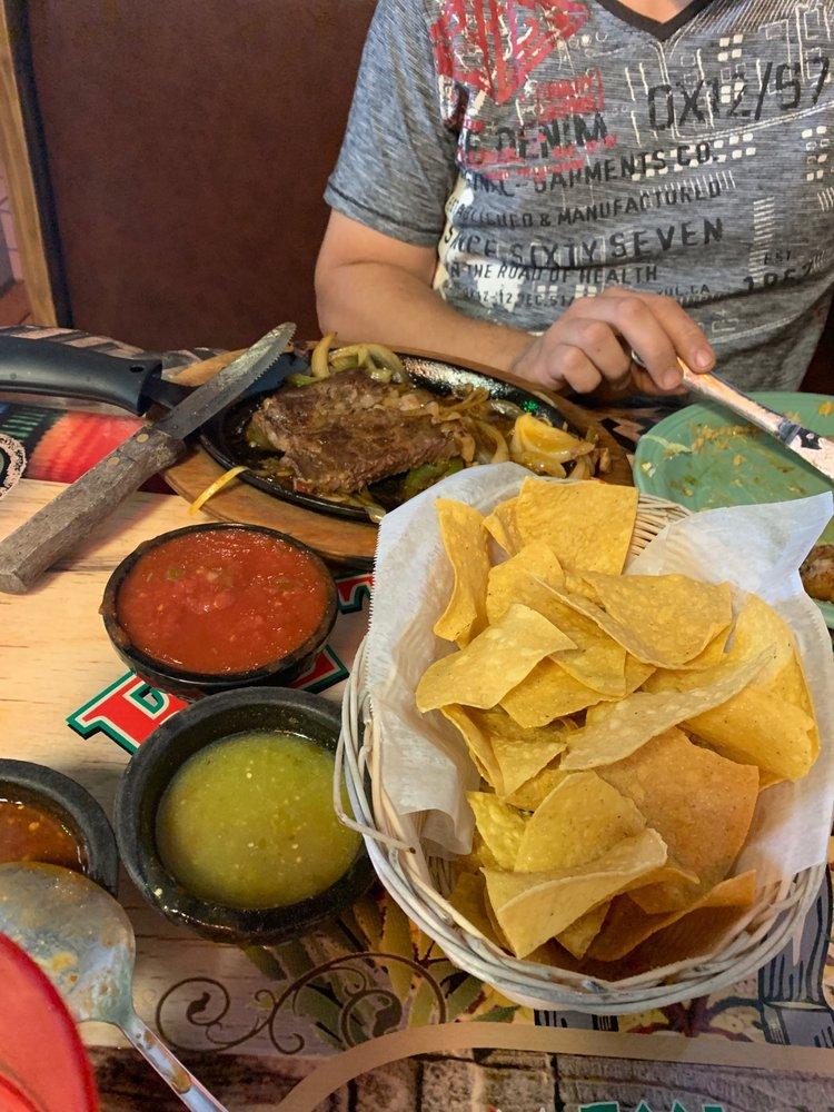El Tenampa Mexican Restaurant: 4563 W Irlo Bronson Memorial Hwy, Kissimmee, FL