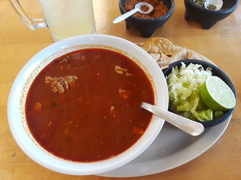 Mi Casita Taqueria 3: 150 W Highland Ave, San Bernardino, CA