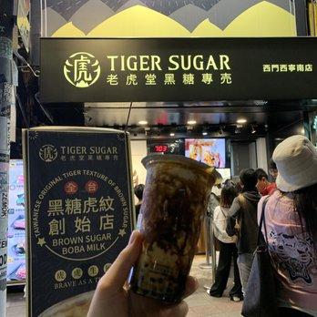 Tiger Sugar - 31 Photos & 16 Reviews - Bubble Tea - No  1