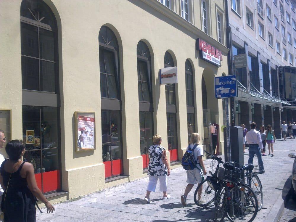 kare kehraus outlet store geschlossen m bel tal 21 altstadt m nchen bayern deutschland. Black Bedroom Furniture Sets. Home Design Ideas