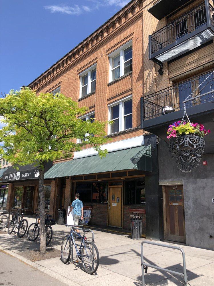 Charlie's Bar: 428 N Higgins Ave, Missoula, MT