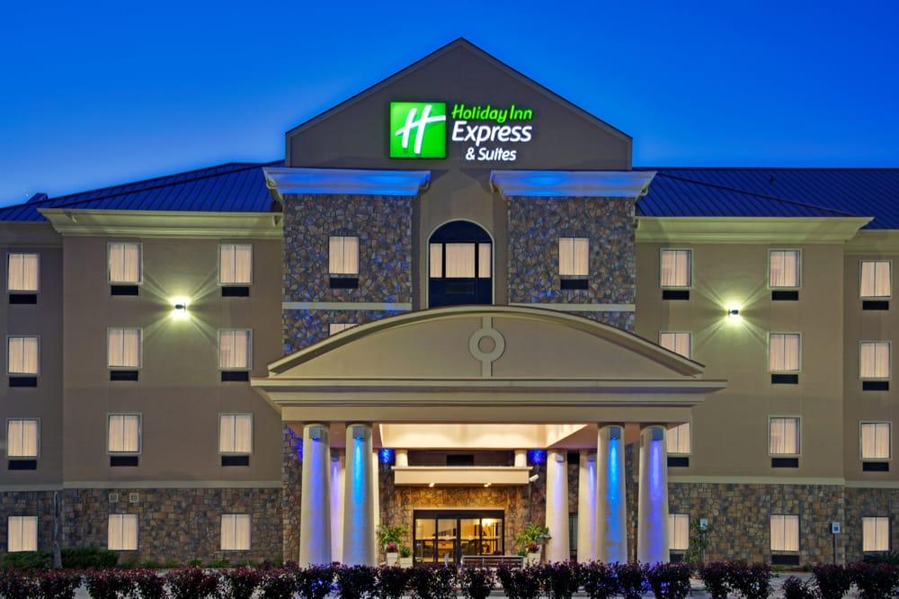 Holiday Inn Express & Suites Texas City - Texas City