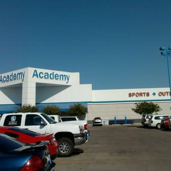 Academy Sports + Outdoors - 1351 Ih 35 S, Round Rock, TX