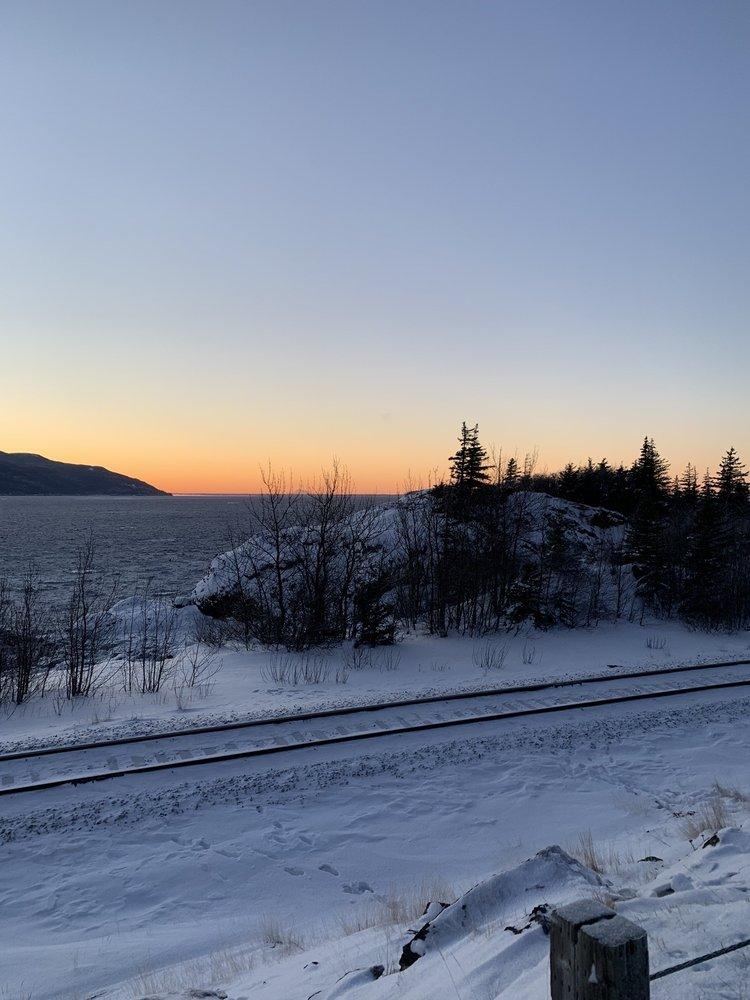 Beluga Point: Seward Hwy, Anchorage, AK