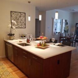 Ordinaire Photo Of Universal Countertop   Westborough, MA, United States. Beautiful  Kitchen Countertop Done