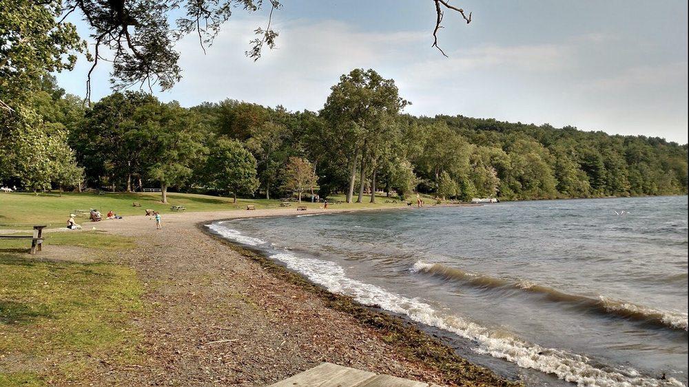 Keuka Lake State Park: 3370 Pepper Rd, Keuka Park, NY