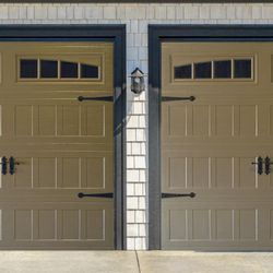 Awesome Photo Of Aaronu0027s Garage Door Service   San Antonio, TX, United States