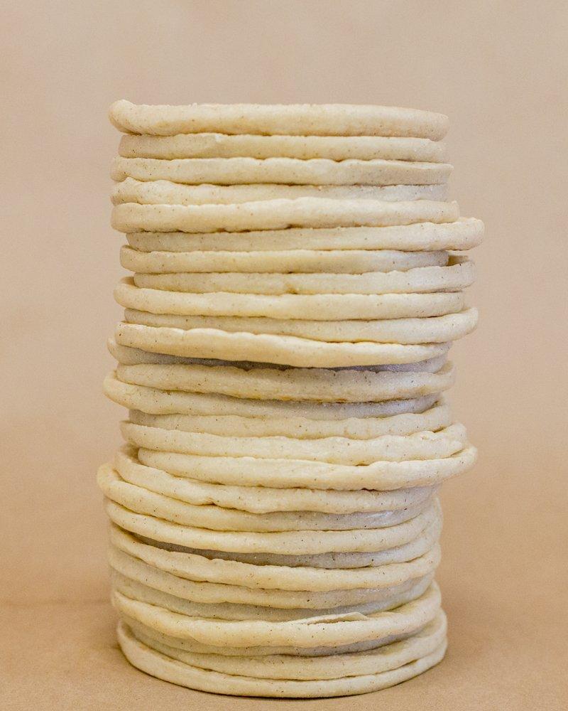 Rivera's Tortilla Factory: 10953 Lute Ct, Manassas, VA