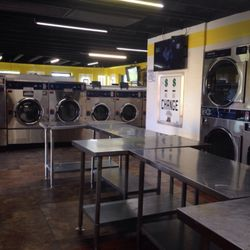 laplace coin laundry