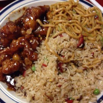 Dragon Chinese Food Union City