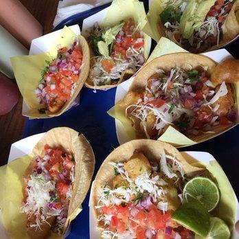 Oscar s mexican seafood 1198 photos 1863 reviews for Oscars fish tacos san diego