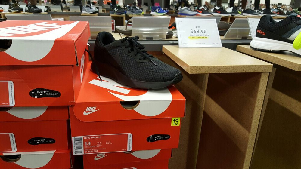 Shoe Stores Thousand Oaks