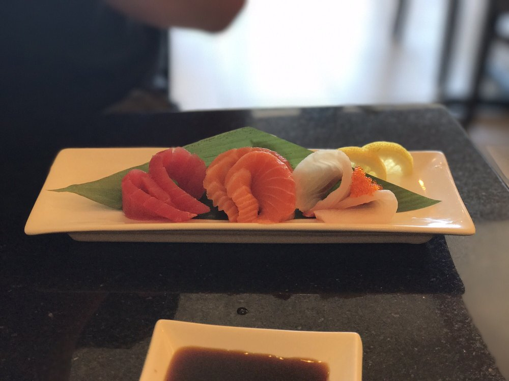 Matsuyama Restaurant: 14870 Hwy 4, Discovery Bay, CA