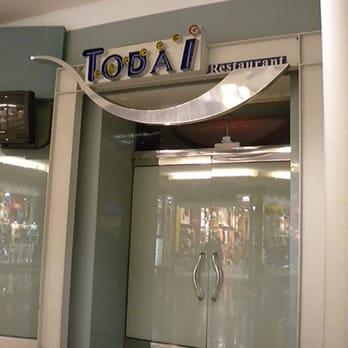 Todai Restaurant Los Angeles Ca