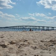Rip Lol Photo Of Front Beach Ocean Springs Ms United States