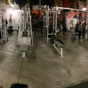 Crossfit Gyms In Long Beach Ca