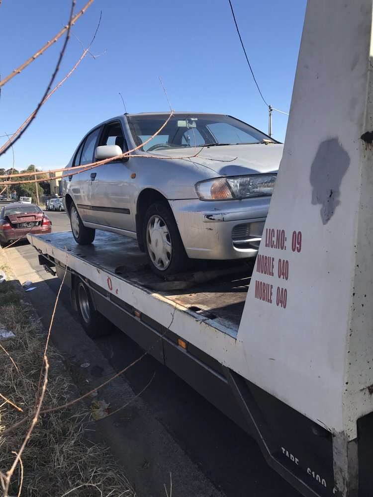 Buy all types of Unwanted and Scrap Cars. Utes. Vans. Any condition ...