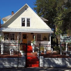Photo Of Ashley S Victorian Haven Bed Breakfast Tarpon Springs Fl United States