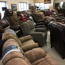 Delicieux Photo Of Furniture Sellers   Ottawa, IL, United States. Kick Back In A