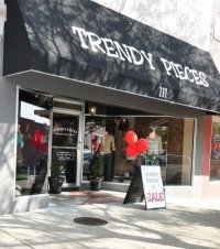 Trendy Pieces: 111 S Church St, Murfreesboro, TN