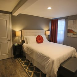 Photo Of New Haven Inn Solvang Ca United States Our Cozy Queen