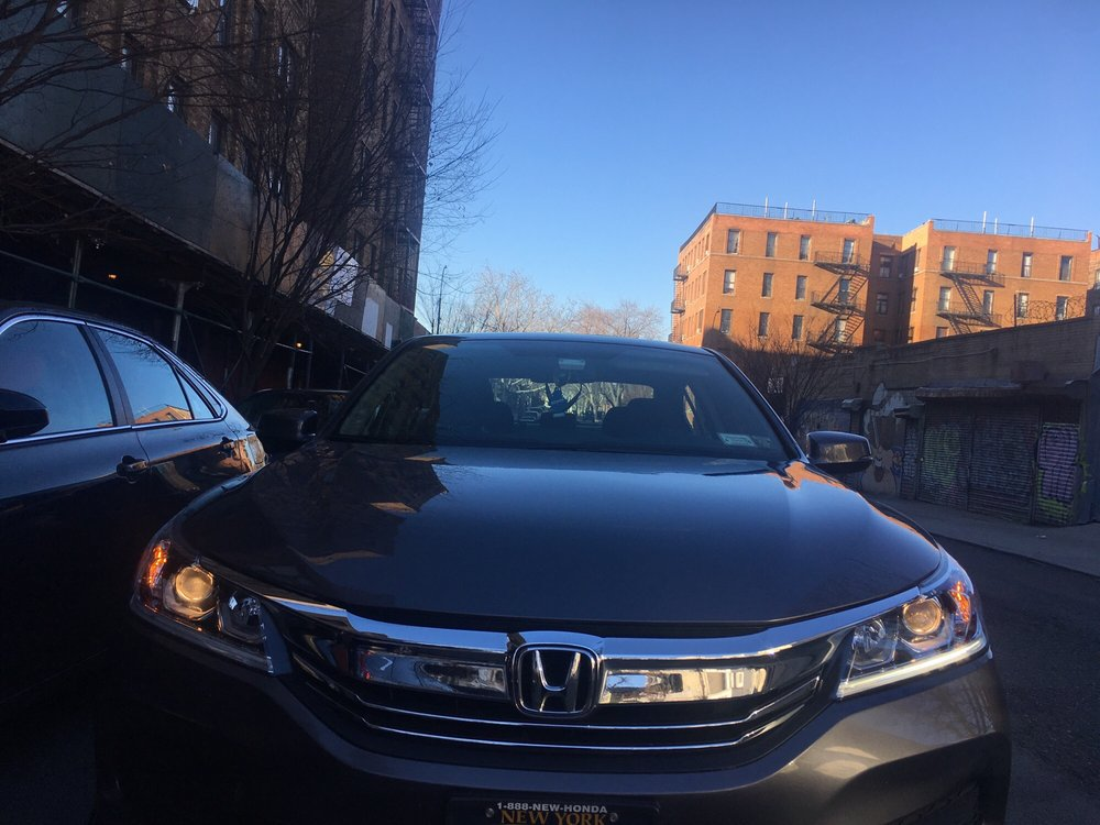 Photo Of Honda Of New Rochelle   New Rochelle, NY, United States. Stock
