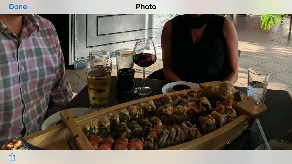 Sushi Monk: 6064 West Chester Rd, West Chester, OH