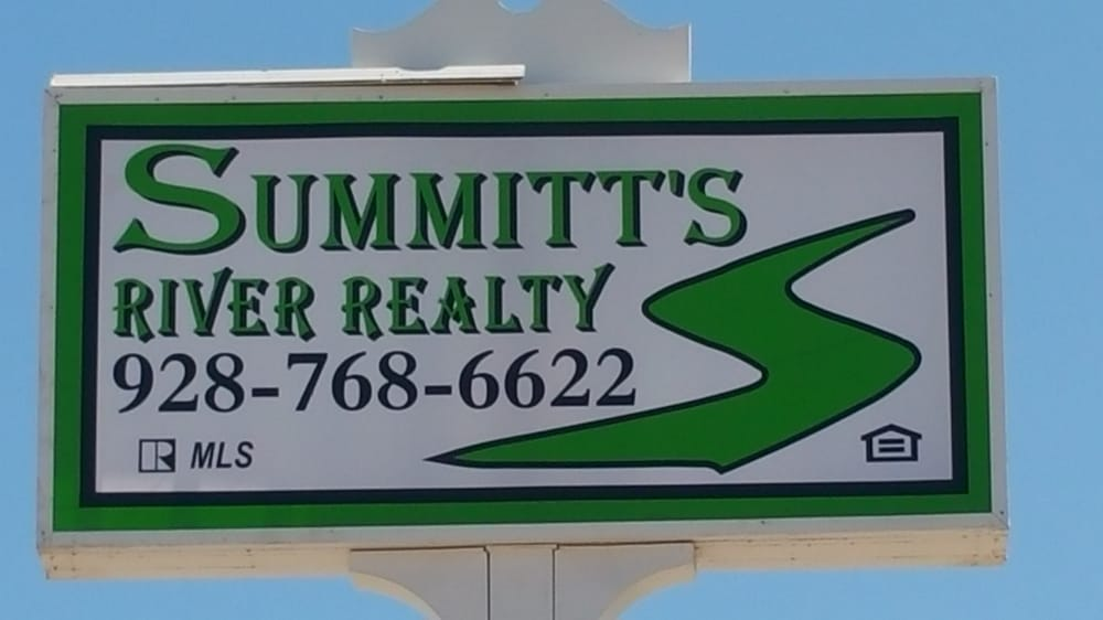 Summitt's River Realty: 8550 S Hwy 95, Mohave Valley, AZ