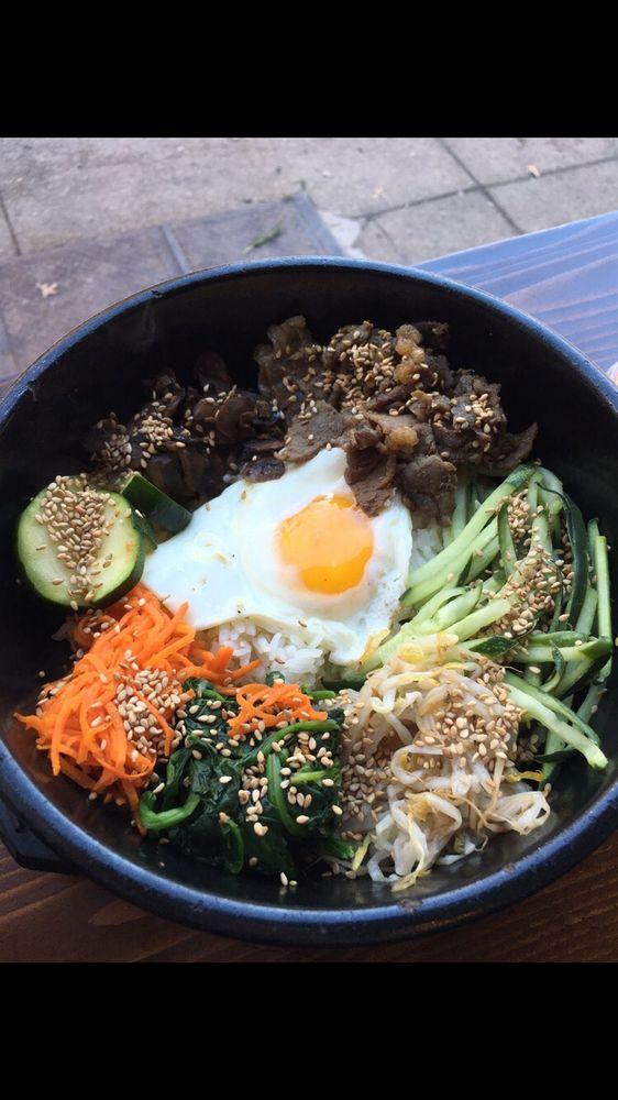Ahri S Kitchen 227 Foto E 231 Recensioni Cucina