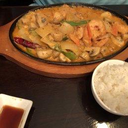 Thai Food Bordentown Nj