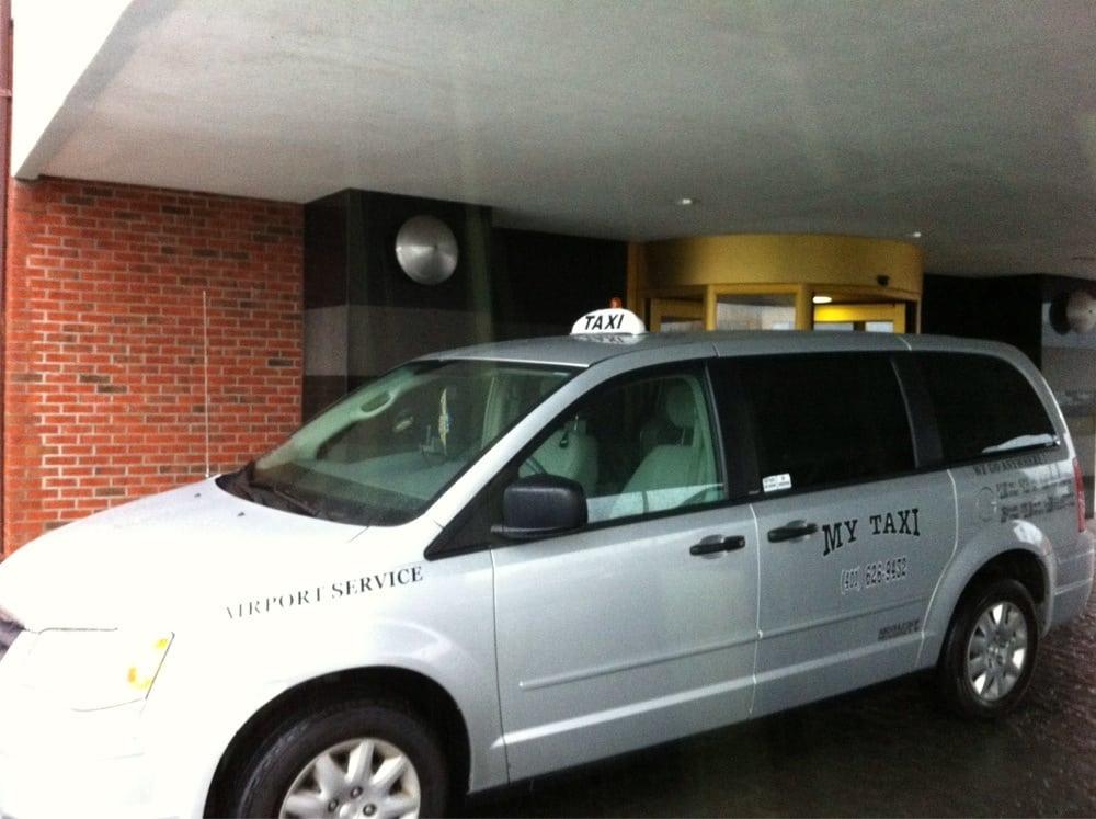 My Taxi: 70 Reservoir Ave, Pawtucket, RI