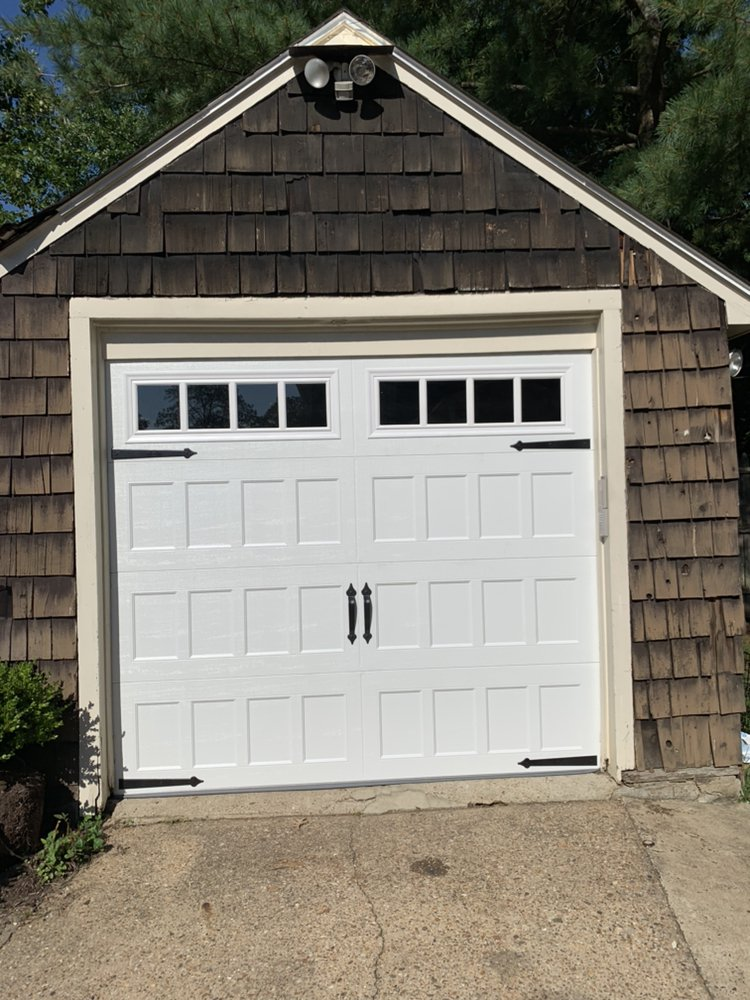 STI Garage Door