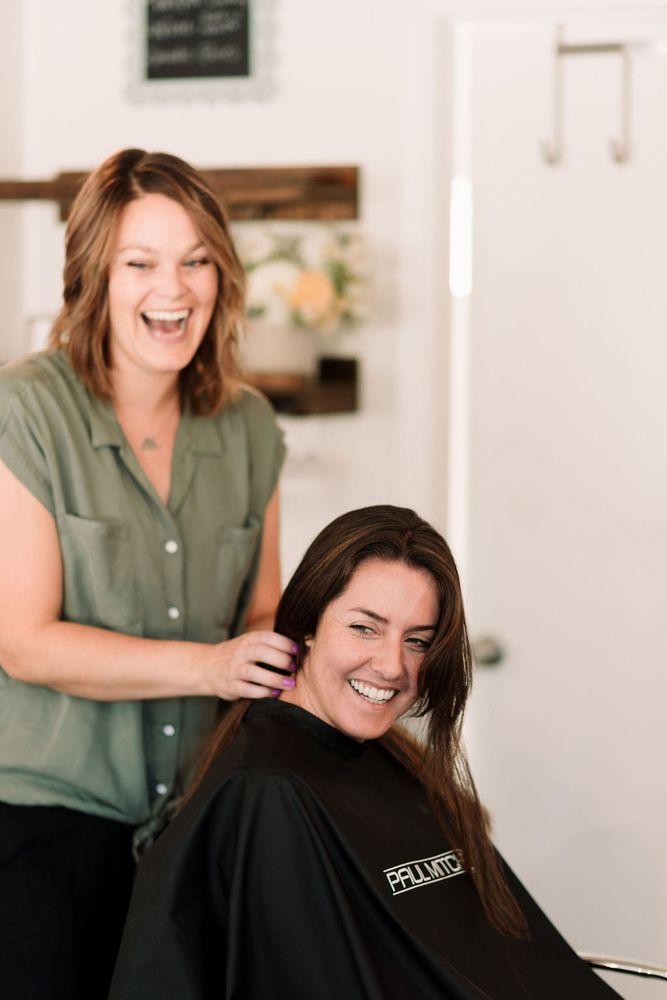 The Hair Studio Corralitos: 531 Corralitos Rd, Corralitos, CA