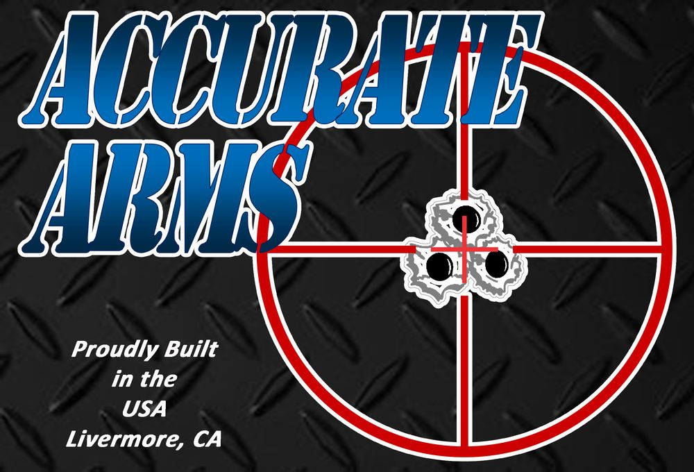 Accurate Arms: 171 E Airway Blvd, Livermore, CA