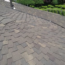 Photo Of Interstate Roofing   Portland, OR, United States. The Agnewu0027s  Selected Owens