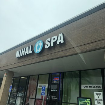 Nihal Foot Spa - 14 Photos & 28 Reviews - Mage - 7010 W ... on