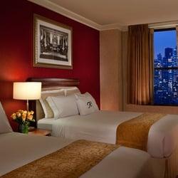Photo Of The Roosevelt Hotel New York Ny United States