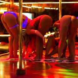Erotic entertainment st louis mo