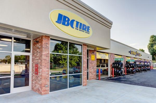 jbc tire  service centers   sunshine st springfield mo tire dealers mapquest