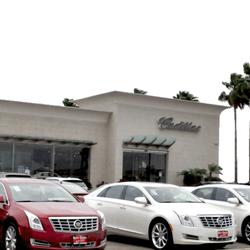 Bert Ogden Cadillac Car Dealers E Expressway Mission - Cadillac dealers texas