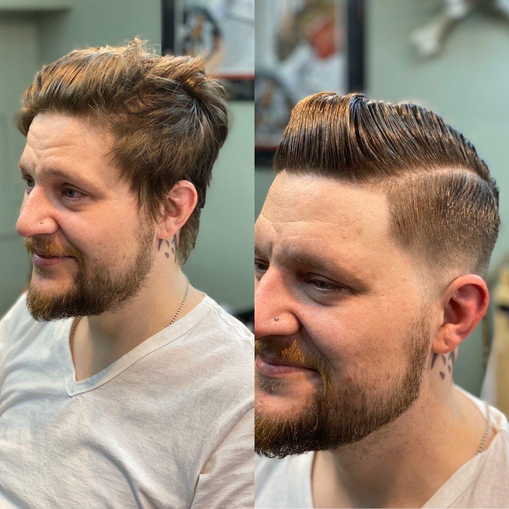 Redd's BarberShop: 4133 Brownsville Rd, Pittsburgh, PA