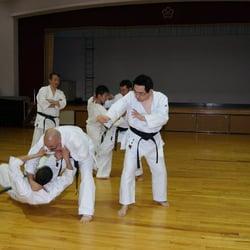am besten einkaufen Wählen Sie für authentisch Detaillierung Bushido School of Martial Arts - 13 Fotos - Kampfsport ...